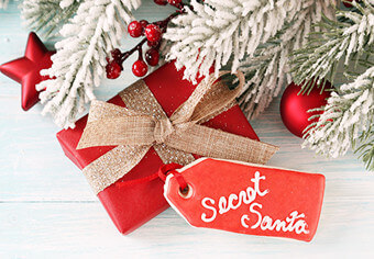 Best Secret Santa Gift Ideas for Your Coworkers